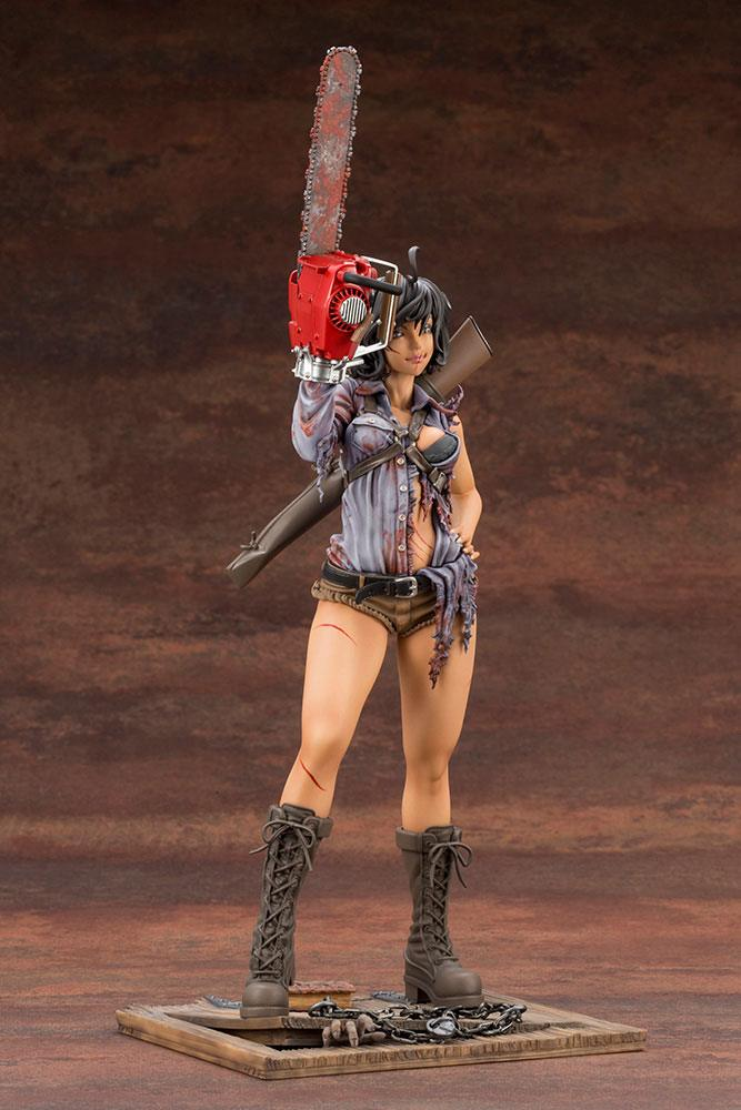 Evil Dead 2 Base Figure Stand w//Logo 1//12 Scale Toy Ash Williams