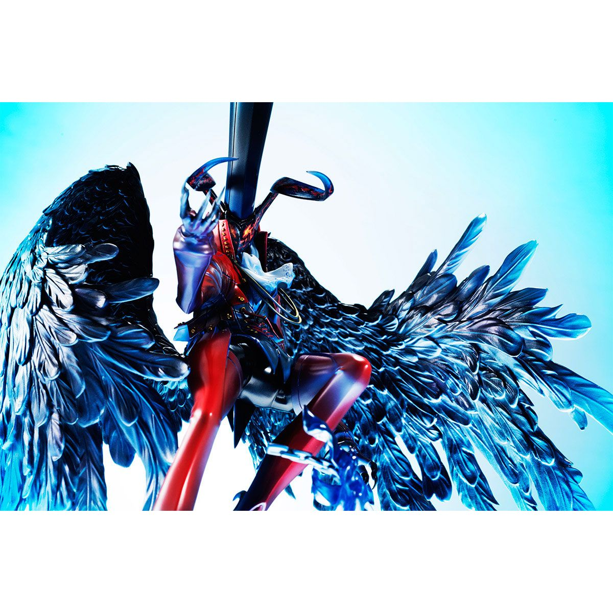 Persona 5 Game Characters Collection DX PVC Statue Arsene 28 cm - Animegami  Store