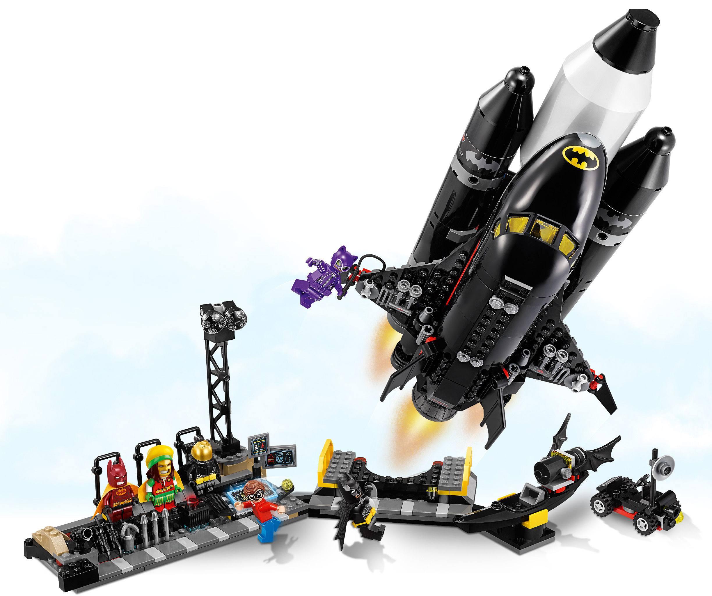 lego batman space shuttle uk - photo #3