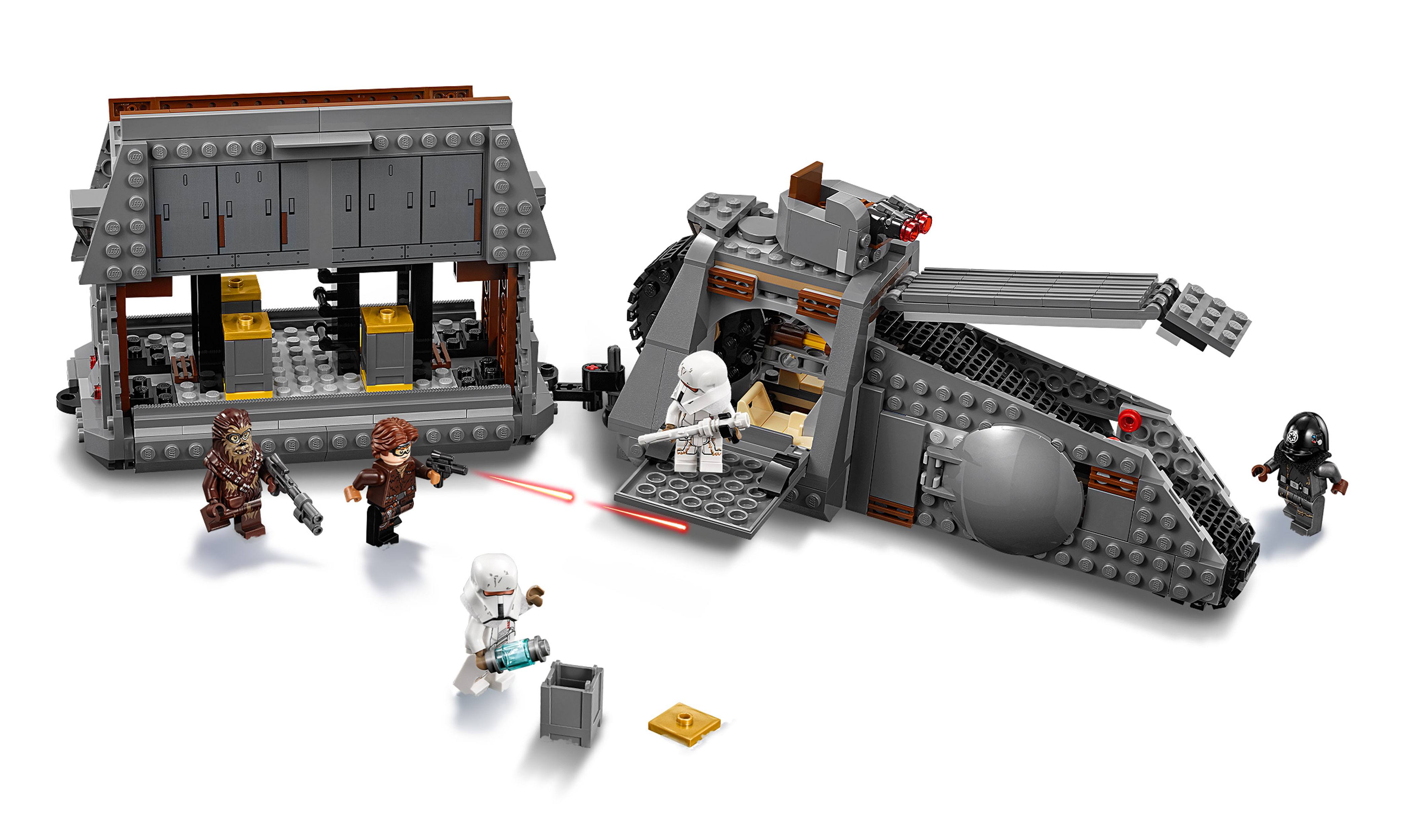 Star Wars™ Darth Vader™ Pod () offer is valid on lockrepnorthrigh.cf and at LEGO Stores from December 1 through pm EST, December 31, or while supplies last only. Qualifying purchase must be of Darth Vader's Castle () only. Offer excludes Bricks & Pieces and backorder items. Cannot be applied to previous purchases or combined with any other discount, offer or free gift.