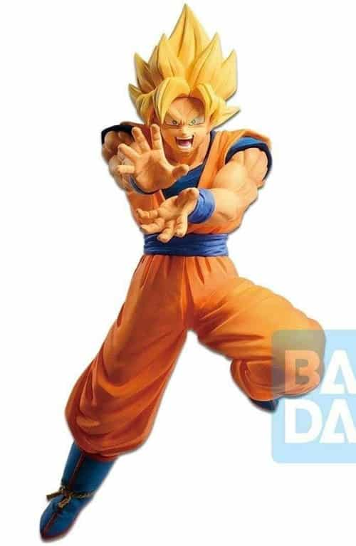 son-goku-banpresto