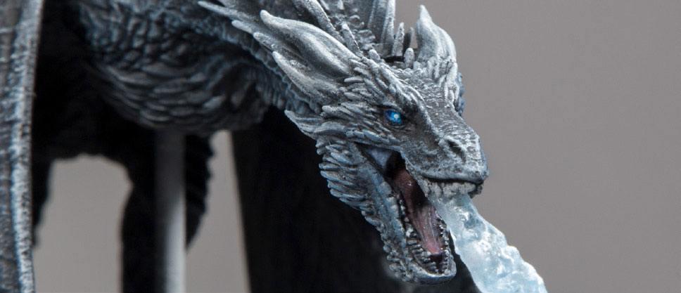Comodo Ice Dragon 40