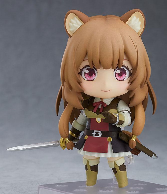 Good Smile Company Nendoroid Filo The Rising of the Shield Hero Action Figure