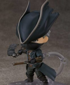 Bloodborne Nendoroid Action Figure Hunter 10 cm