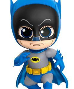 Batmans 1966 Cosbaby Mini Figure Batman 11 cm