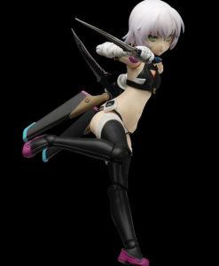 Fate/Grand Order - Assassin/Jack the Ripper 4inch-nel 10 cm