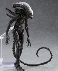 Alien Figma Action Figure by Takayuki Takeya