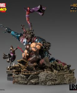 Marvel Comics BDS Art Scale Statue 1/10 Sentinel #2 Deluxe 66 cm