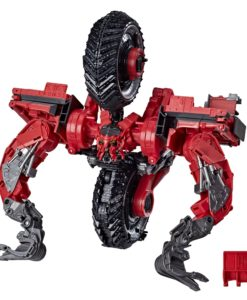 Transformers Studio Series Leader Class Action Figures 2020 Wave 2 Assortment (2)