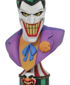Batman: The Animated Series Legends in 3D Bust 1/2 The Joker 25 cm
