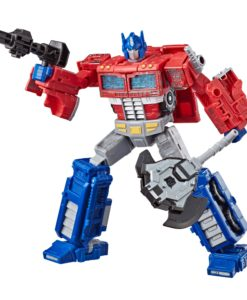 Transformers Generations War for Cybertron: Siege Action Figures Voyager 2020 Wave 1 Assortment (2)