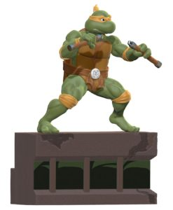 Teenage Mutant Ninja Turtles PVC Statues 1/8 Michelangelo