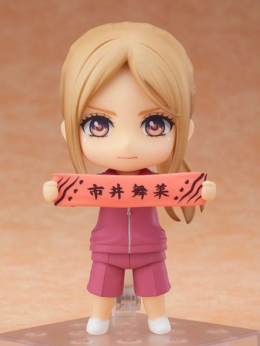 If My Favorite Pop Idol Made It to the Budokan, I Would Die Nendoroid Action Figure Eripiyo 10 cm
