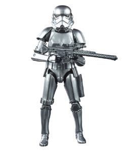 Star Wars Episode V Black Series Carbonized Action Figure 2020 Stormtrooper 15 cm