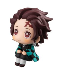 Demon Slayer Kimetsu no Yaiba Look Up PVC Statue Tanjiro Kamado 11 cm