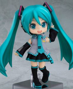 Character Vocal Series 01: Hatsune Mik Nendoroid Doll Action Figure Hatsune Miku 14 cm