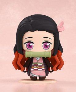 Demon Slayer: Kimetsu no Yaiba Pocket Maquette Mini Figures 6-Pack #01 5 cm