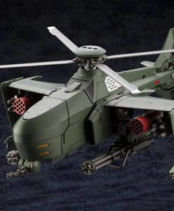 Hexa Gear Plastic Model Kit 1/24 Steelrain 34 cm