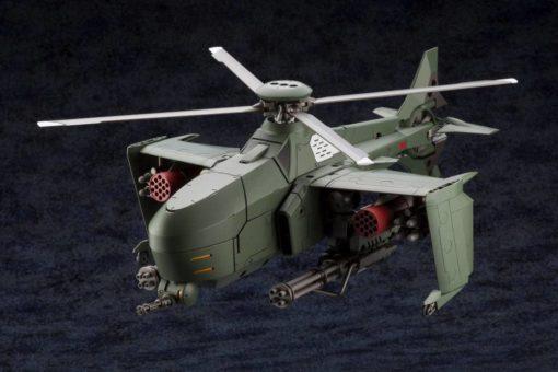 Hexa Gear Plastic Model Kit 1/24 Steelrain 34 cm
