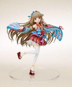 The Idolmaster Cinderella Girls PVC Statue 1/7 Yoshino Yorita Wadatsumi no michibikite Ver. 24 cm