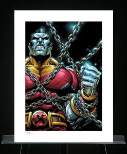 Marvel Art Print Colossus 46 x 61 cm - unframed
