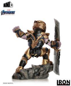 Avengers Endgame Mini Co. PVC Figure Thanos 20 cm