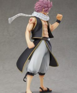 Fairy Tail Final Season Pop Up Parade PVC Statue Natsu Dragneel 17 cm