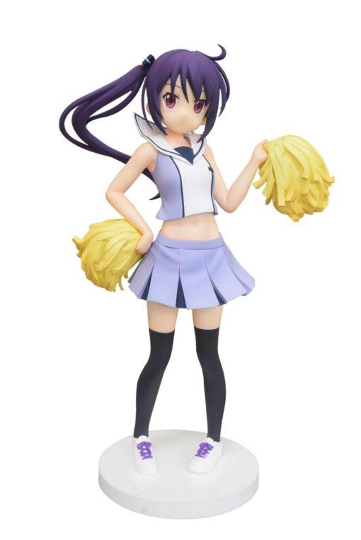 Is the Order a Rabbit? Season 2 PVC Statue Rize Cheerleader Ver. 18 cm