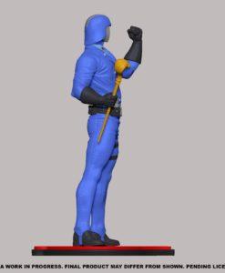 G.I. Joe PVC Statue 1/8 Cobra Commander