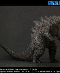 Godzilla 2019 TOHO Large Kaiju Series PVC Statue Godzilla 27 cm