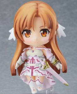 Sword Art Online: Alicization Nendoroid PVC Action Figure Asuna Stacia, the Goddess of Creation 10 c