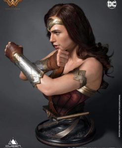 DC Comics Bust 1/1 Wonder Woman 69 cm