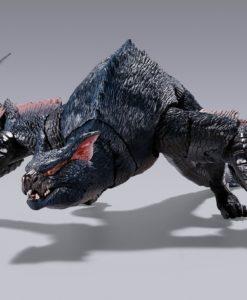 Monster Hunter S.H. MonsterArts Action Figure Nargacuga 30 cm