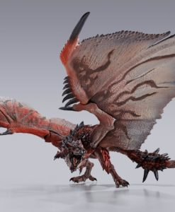 Monster Hunter S.H. MonsterArts Action Figure Rathalos 40 cm