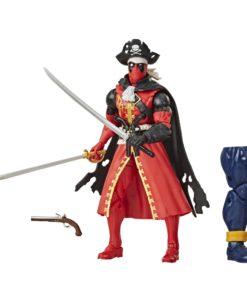 Marvel Legends Series Action Figures 15 cm Deadpool 2020 Wave 1 Assortment (8)