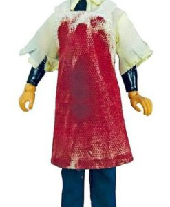 Texas Chainsaw Massacre Action Figure Leatherface 20 cm