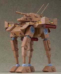 Fang of the Sun Dougram Combat Armors Max21 Plastic Model Kit 1/72 Abitate F44B Tequila Gunner 17 cm