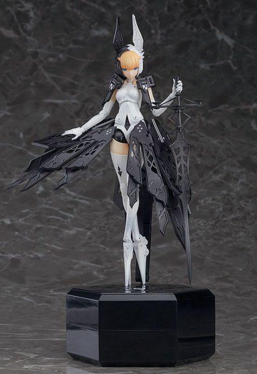Chitocerium Plastic Model Kit 1/1 LXXVIII-platinum by Masaki Apsy×huke×Good Smile Company 20 cm