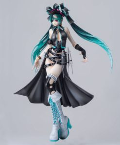 Vocaloid Hdge PVC Statue Ca Calra 20 cm