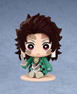 Demon Slayer: Kimetsu no Yaiba Pocket Maquette Mini Figures 6-Pack #02 5 cm