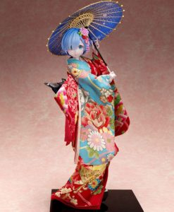 Re:ZERO -Starting Life in Another World- PVC Statue 1/4 Rem Japanese Doll 40 cm