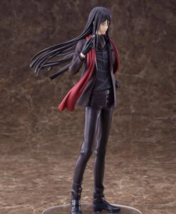 Lord El-Melloi II's Case Files Statue 1/8 Lord El-Melloi II 23 cm