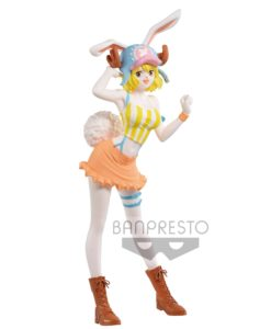 One Piece Sweet Style Pirates PVC Statue Carrot Pastel Color Version B 23 cm