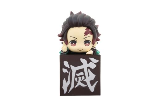 Demon Slayer: Kimetsu no Yaiba Hikkake PVC Statue Kamado Tanjiro 10 cm