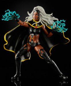 Marvel Legends Action Figure 2-Pack Storm & Marvel's Thunderbird 15 cm