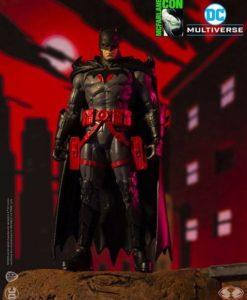 DC Multiverse Action Figure Flashpoint Batman 18 cm