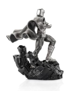 Marvel Pewter Collectible Statue Magneto Dominant Limited Edition 28 cm