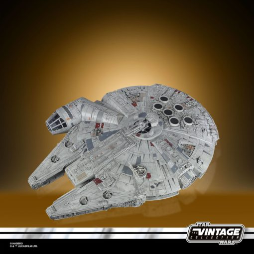 Star Wars Galaxy's Edge Vintage Collection Vehicle Millennium Falcon Smuggler´s Run