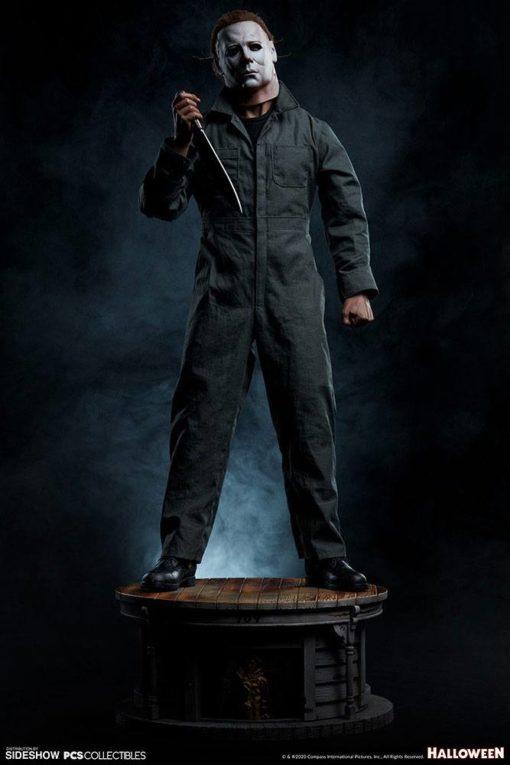 Halloween Statue 1/4 Michael Myers 58 cm