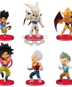 Dragon Ball GT WCF Figures 7 cm Display Vol. 4 (12)